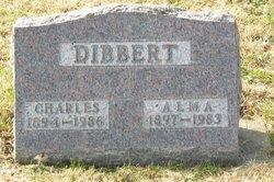 Charles Dibbert