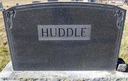 Joseph Crockett Huddle