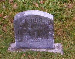 Louis Eberlind