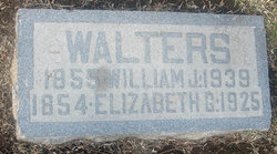 William J. Walters