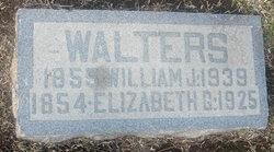 Elizabeth G. Walters