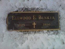 Ellwood Earl Benker