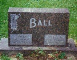 Stella Ball