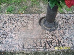 James Gordon Stack