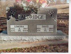 Lemora Aldridge