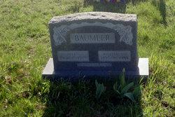 Helen Mary <i>Boye</i> Baumler