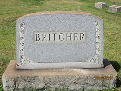 Mary Ann <i>Lotz</i> Britcher