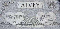 Del Ray Alvey
