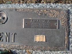 Amanda Anna <i>Schacht</i> Arent
