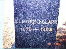 Elmore Jane <i>Watt</i> Clark