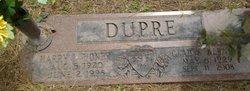 Harry J Honey Dupre