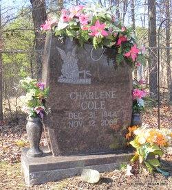 Charlene Cole