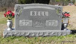 Jalette Bootsie <i>Price</i> Bell