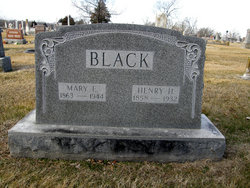 Mary Elizabeth <i>Shelly</i> Black