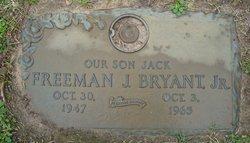 Freeman Jack Bryant, Jr
