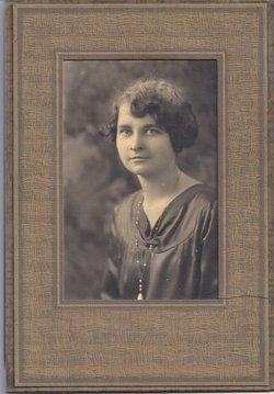 Mary Regina <i>Fitzgerald</i> Bateman
