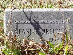 Fannie Jane Breece