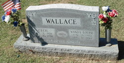 Cecil Wallace