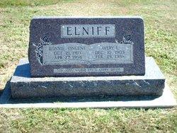 Bonnie <i>Vincent</i> Elniff