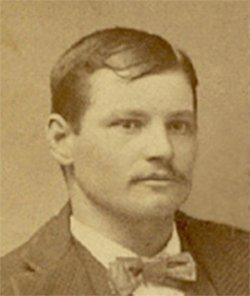 Franklin Nicolas Batchman