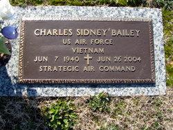 Charles Sidney Bailey