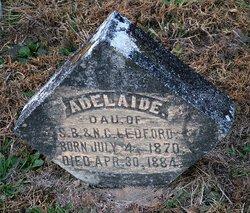 Adelaide Ledford