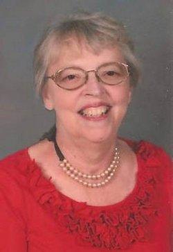 Linda M. Angstrom
