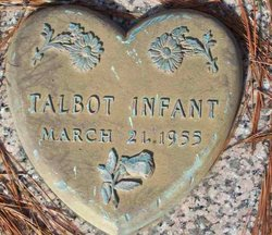 Infant Talbot