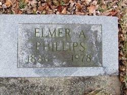 Elmer A Phillips