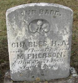 Charles H. A. McPherson