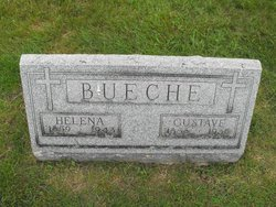 Helena <i>Blurt</i> Bueche