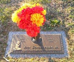 John Stanley Allen, Jr