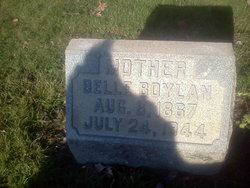 Belle <i>Boylan</i> Borland
