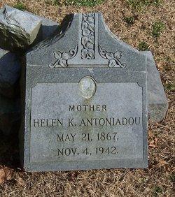 Helen K Antoniadou
