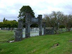 Raetihi Cemetery