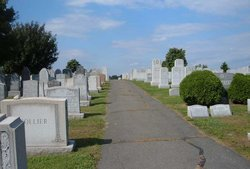 Congregation Kodimoh Cemetery