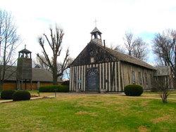 Holy Family Church Cemetery