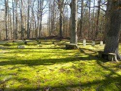 Ashworth Family Cemetery