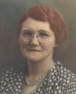 Agnes Ritchie <i>Arnott</i> Noyes