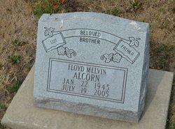 Floyd Melvin Alcorn