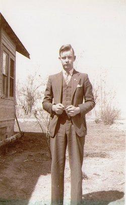 Floyd Davis Larson