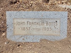 John Franklin Botts