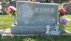 James F. Birch