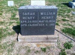 William Harrison Henry
