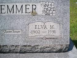 Elva Clemmer