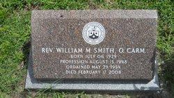 Fr Bill Smith