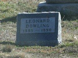 Leonard Dowling