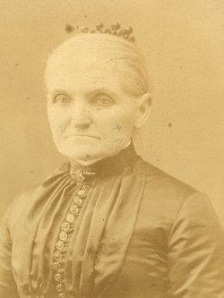 Mary J. <i>Tucker</i> Beard