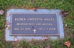 Elora <i>Griffith</i> Angel