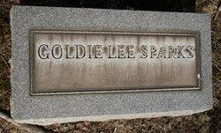Goldie Lee <i>Bowling</i> Sparks